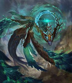 Bildresultat för dragons fantasy