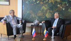 Cooperación petrolera entre Venezuela y Rusia avanza