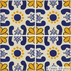 Mexican Tile - Monaco Mexican Tile