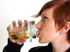 cuppow - mason jar drinking cup attachment