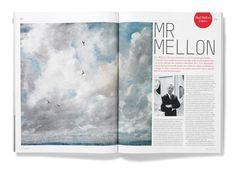 RA Magazine Issues 88-99 - Matt Willey
