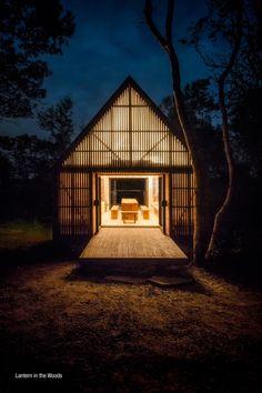 Refuge on the Bay of Fundy | MacKay - Lyons Sweetapple Architects | Bustler