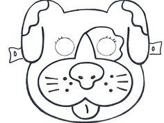 Visita la entrada para saber más Printable Masks, Mask For Kids, Masquerade, Screen Printing, Hello Kitty, Alice, Cards, Fictional Characters, Face Masks