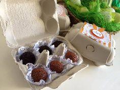 Chocolates para Páscoa