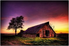 A Magnificent shot near Sacramento, CA