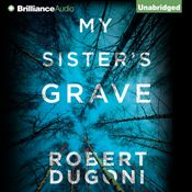 I just finished listening to My Sister's Grave (Unabridged) by Robert Dugoni, narrated by Emily Sutton-Smith on my #AudibleApp. https://www.audible.com/pd?asin=B00O9GCZOA&source_code=AFAORWS04241590G4