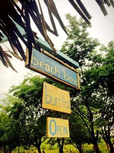 The Beach Box, Playa Avellanas: See 166 unbiased reviews of The Beach Box, rated 5 of 5 on TripAdvisor and ranked #1 of 6 restaurants in Playa Avellanas.