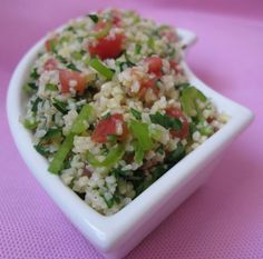 Ye #34 Bulgurlu salata   SeMaVeR