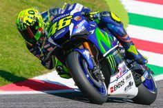 Rossi : « Ça faisait si longtemps ! » #Motogp #ValentinoRossi #Yamaha