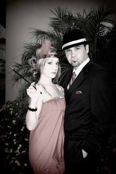 Perfect for Great Gatsby party. Don't forget the vintage jazz band. Los Angeles