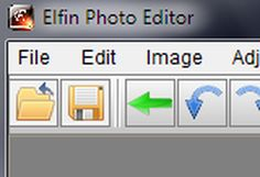 Download elfin photo editor free