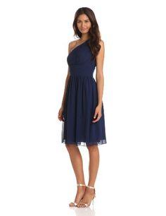 Donna Morgan Women's Rhea Dress, Midnight, 2 Donna Morgan,http://www.amazon.com/dp/B00C39DCJ2/ref=cm_sw_r_pi_dp_Ushlsb0B2YJVBN0V