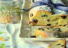 +++Buba+++Cake+++Time...:+Mini+Stollen