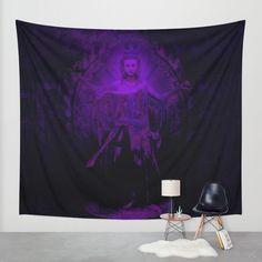 Buy Kuan Yin Wall Tapestry by Azima. #printmaking #wallart #sarfacedesign #compute #stationerycards #iphone #ipad #laptop #tshirts #tank #longsleeve #bikertank #hoodies #leggings #throwpillow #rectangularpillows #art #artwild#amp#artists #prints #cases #wall #shop #cases #iphone #skins #collections #wall #tshirts #azima #laptop #shop #artists #society #festival #print #artprints
