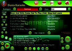 DK Player Green Themes