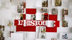 """This is """"AB TOUTE L'HISTOIRE"""" by television on Vimeo, the home for high quality videos and the people who love them."""