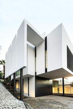 Minimalist Cube House Design Philippines Html on