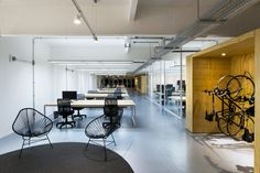 Pipefy Offices – Curitiba