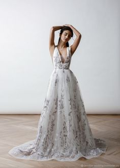 cc3b53eafcf Wedding dress Lilac – shop online on Livemaster with shipping - FKXJ1COM