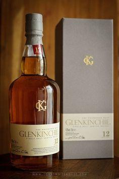 Glenkinchie 12yo