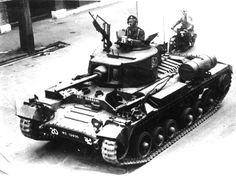 valentine mk 9 czołg