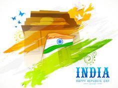 #india #republicday #flag