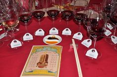 Pairing Wines With Chinese Food -  Oh how we love our Chinese food! And until recently, Chinese food was the end all and be all. But now, our palates have expanded (as have our bellies… ok, mine. Perhaps not so much the other Mee's), and we've learned about the greatAncient Chinese invention of alcohol, and ... - http://www.thechinesequest.com/2014/12/pairing-wines-with-chinese-food/