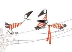ilustración de Rob Dunlavey