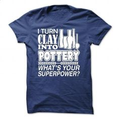 POTTERY MAKER - #long sleeve t shirts #hooded sweater. GET YOURS => https://www.sunfrog.com/LifeStyle/POTTERY-MAKER-RoyalBlue-Guys.html?id=60505