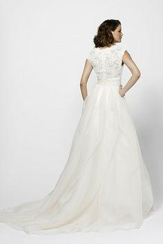 Watters Brides Grace Gown Style 1071B | Watters.com