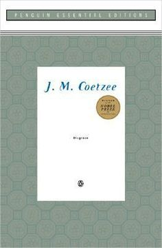 My first time reading Coetzee. I don't think it will be my last.