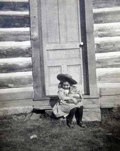 Little Friends - 1910