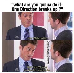 Hahah One Direction