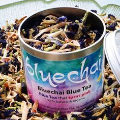 Butterfly Pea, Tea Packaging, Dog Food Recipes, Cocktails, Drinks, Photo And Video, Instagram, Plants, Gardens