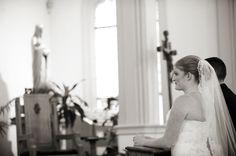 catholic church wedding ceremony | Studio A Images
