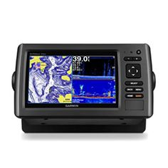 Garmin echoMAP 73dv with transducer *** See this great product.