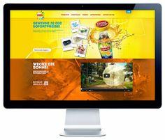 STREUPLAN | Agentur für integrierte Below the Line-Kommunikation: Crossmediale Promotion für Lipton Ice Tea