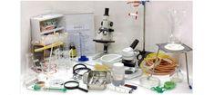 Laboratorio móvil. Componentes y material bibliográfico