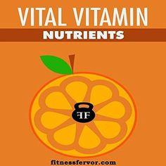 Vital Vitamin (English Edition)