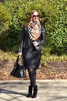 Classy Yet Trendy: Trendy Wednesday Link Up: Burberry Inspired by @leannecis94