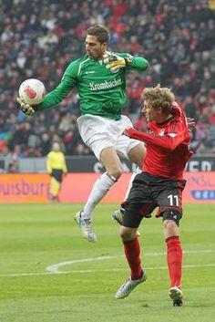 Kevin Trapp - Eintracht Frankfurt