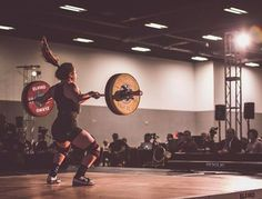 Having trouble getting under the bar on snatches and cleans? These tips will help you get more out of your positions and lifts!
