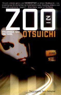ZOO (Novel) by Otsuichi | LibraryThing