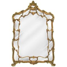 Have to have it. Hickory Manor House Etienne Arch Wall Mirror - 39W x 57H in. - $659.99 @hayneedle