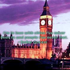 #madewithstudio love this quote & London!