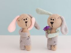 Amigurumi Dog - FREE Crochet Pattern / Tutorial
