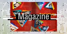 Magazine Promo (Books and Magazines) #Envato #Videohive #aftereffects