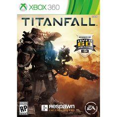 Xbox 360 - Titanfall