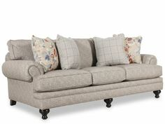 UNIV P709950BD   Home By Universal Sofa | Mathis Brothers Furniture · Brothers  FurnitureLiving Room ... Part 97