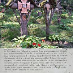 Cimitero di guerra / Soldatenfriedhof